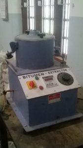 BitumenEtractor
