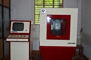 COMPUTER NUMERICAL CONTROL MACHINE